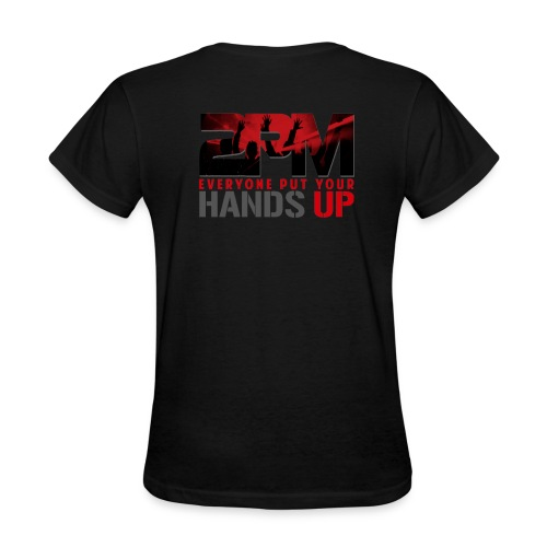 2pm member tshirt - Women's T-Shirt