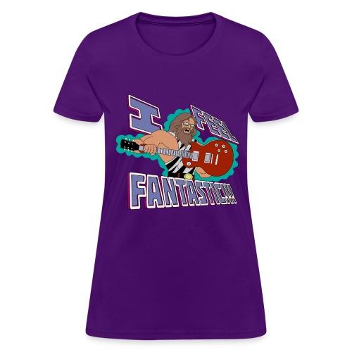 JoCo Cruise Crazy He-Man (women's standard) - Women's T-Shirt