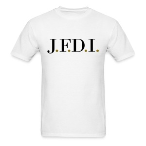 Men's Light J.F.D.I. TVL T-Shirt - Men's T-Shirt
