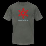 T-Shirts ~ Men's T-Shirt by American Apparel ~ PS1 Men's American Apparel Tee