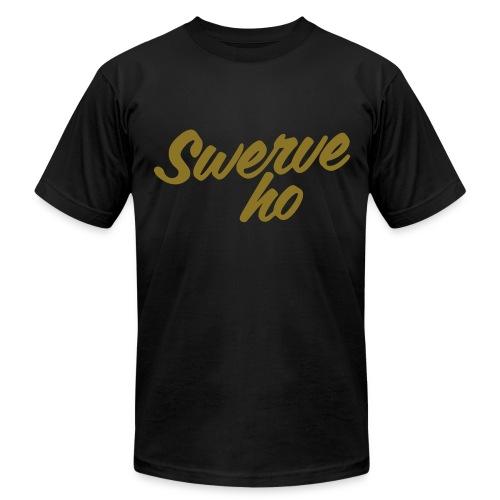 Swerve Ho Tee - Men's Fine Jersey T-Shirt