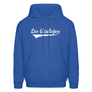 Hoodies ~ Men's Hoodie ~ Men's Hooded Azulejos Sweatshirt - Various Colours