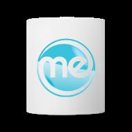 Mugs & Drinkware ~ Coffee/Tea Mug ~ Moon Express Mug