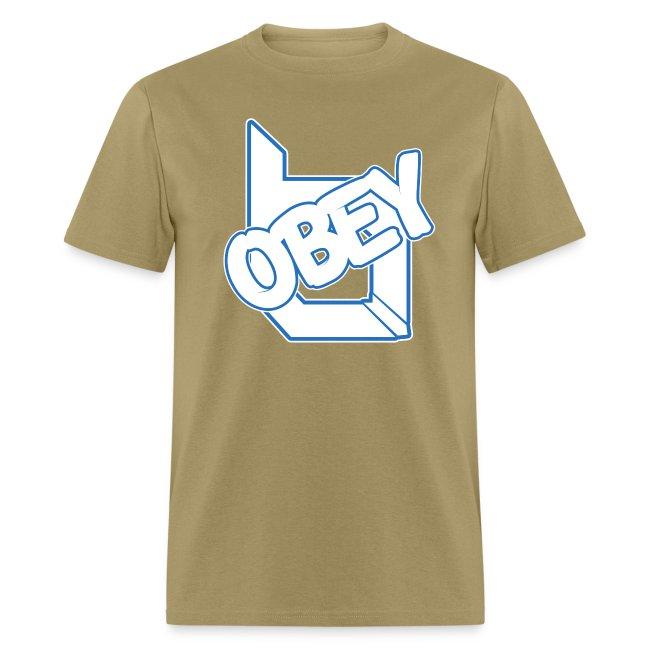 ObeyAlliance Fresh Standard T-Shirt !