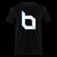 T-Shirts ~ Men's T-Shirt ~ ObeyAlliance New Logo T-Shirt !