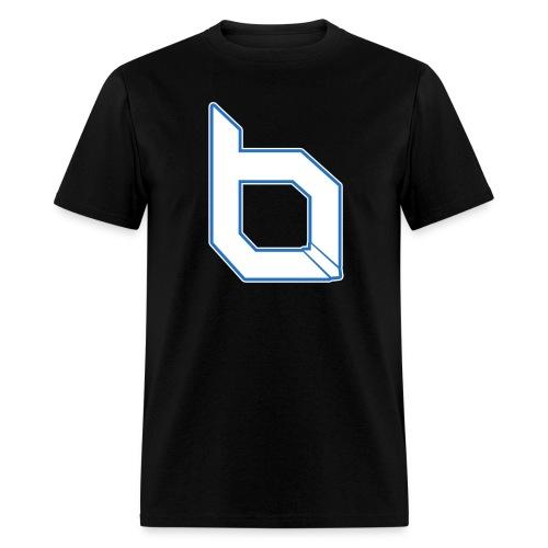 ObeyAlliance New Logo T-Shirt ! - Men's T-Shirt