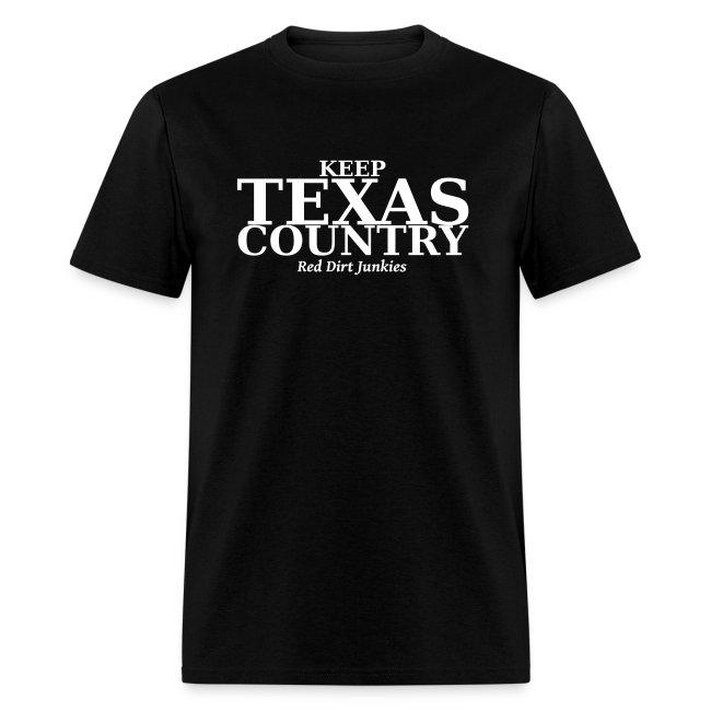 """Keep"" Texas Country"