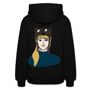 Ladies: Elven - Women's Hoodie