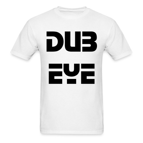 Wisconsin DUB EYE WI T-shirt  - Men's T-Shirt