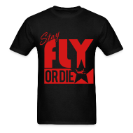 T-Shirts ~ Men's T-Shirt ~ STAY FLY