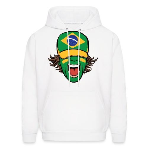 Brazil - Men's Hoodie