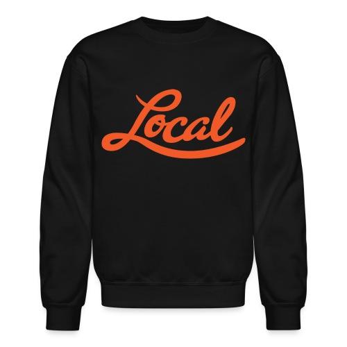 Local San Francisco - Crewneck Sweatshirt