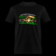 T-Shirts ~ Men's T-Shirt ~ Survival Games Champs!