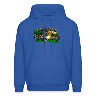 Hoodies ~ Men's Hoodie ~ Survival Games Champs!