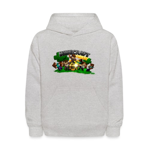 Survival Games Champs! - Kids' Hoodie