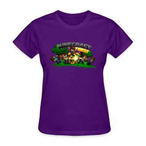Survival Games Champs! - Women's T-Shirt