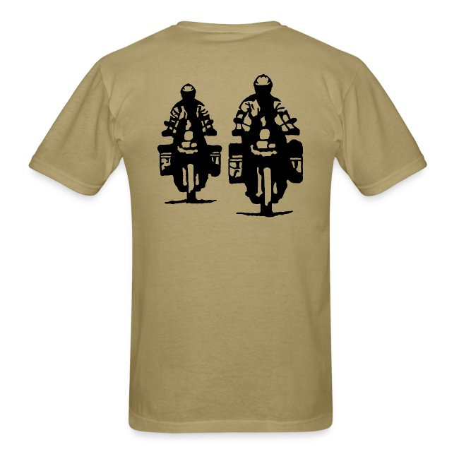 move the SOUL - Shirt UNISEX