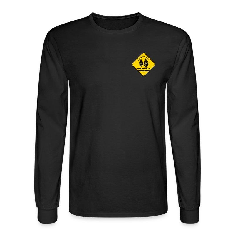 around the world - Longsleeve UNISEX - Men's Long Sleeve T-Shirt