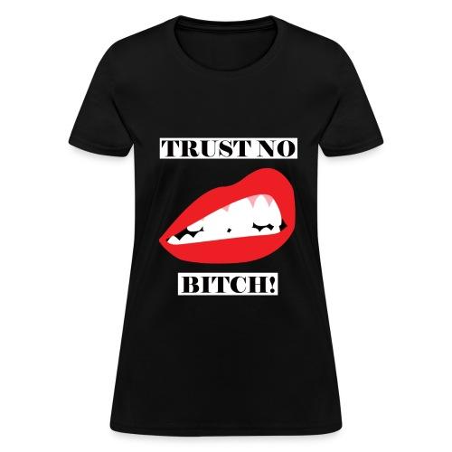 ! - Women's T-Shirt