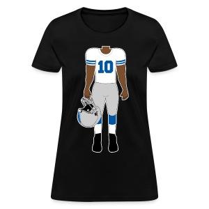 10 - Women's T-Shirt