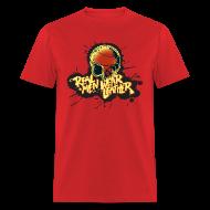 T-Shirts ~ Men's T-Shirt ~ Rmwlv2red