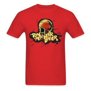 Rmwlv2red - Men's T-Shirt