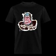 T-Shirts ~ Men's T-Shirt ~ Lhb2Black