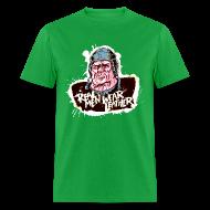 T-Shirts ~ Men's T-Shirt ~ Lhb2Green