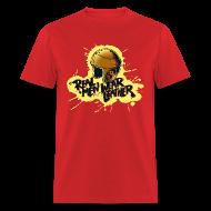 T-Shirts ~ Men's T-Shirt ~ Rmwlv3red