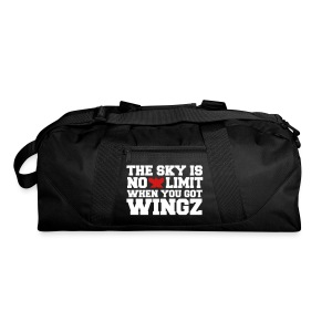 no limit bag - Duffel Bag