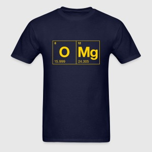 OMG the Periodic Style - Men's T-Shirt