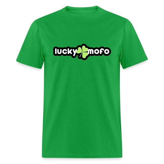 Lucky Mofo