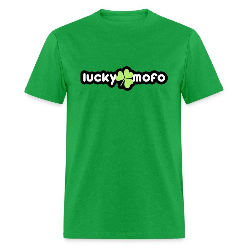 Lucky Mofo - Men's T-Shirt