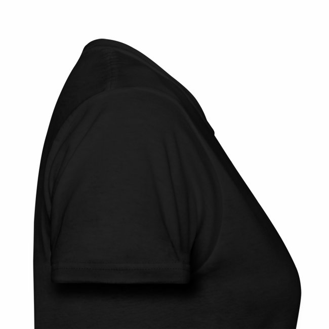 I heart YEMSG Ladies' T-shirt (dark)