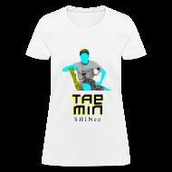 T-Shirts ~ Women's T-Shirt ~ SHINEE- Taemin Dream Girl