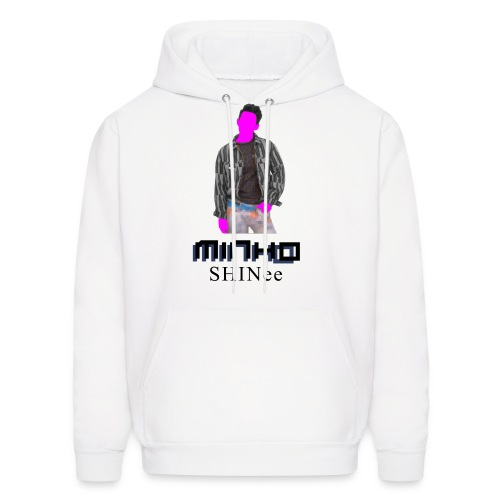SHINEE- Minho Dream Girl - Men's Hoodie