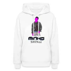 SHINEE- Minho Dream Girl - Women's Hoodie