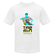 T-Shirts ~ Men's T-Shirt by American Apparel ~ SHINEE- Taemin Dream Girl