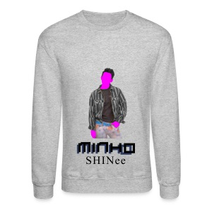 SHINEE- Minho Dream Girl - Crewneck Sweatshirt