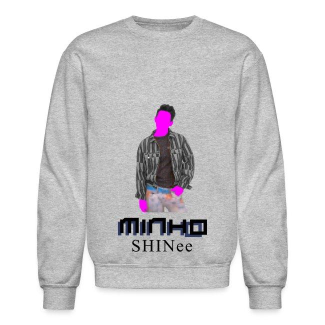 SHINEE- Minho Dream Girl