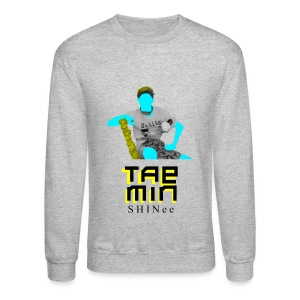 SHINEE- Taemin Dream Girl - Crewneck Sweatshirt