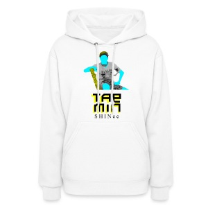 SHINEE- Taemin Dream Girl - Women's Hoodie