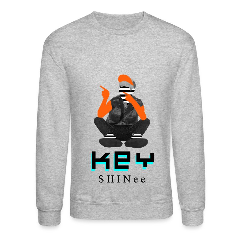 SHINEE- Key Dream Girl - Crewneck Sweatshirt