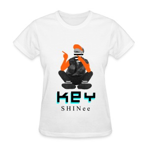 SHINEE- Key Dream Girl - Women's T-Shirt