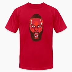 """Fear The Beard"" Tee By BAD Clothing"