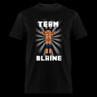 T-Shirts ~ Men's T-Shirt ~ Team Blaine