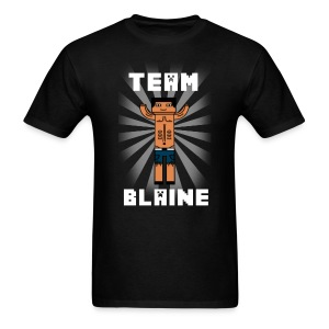 Team Blaine - Men's T-Shirt