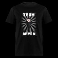 T-Shirts ~ Men's T-Shirt ~ Team Bryan