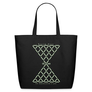 SHINEE- Dream Girl (Glow-in-the-Dark) - Eco-Friendly Cotton Tote