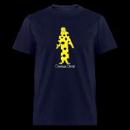 T-Shirts ~ Men's T-Shirt ~ Cheeseus Christ
